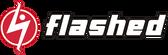 Flashed