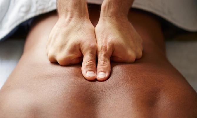 Every 'Body' Needs a Massage