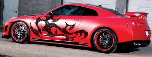 bad_tribal_cool_sharp_razor_edgy_pattern_design_car_vinyl_graphics_tr062_15e2fe22