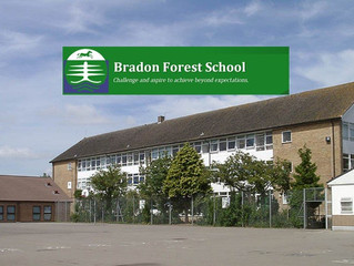 CIF Funding Awarded to Bradon Forest School, Swindon
