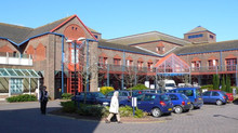 Site Wide Roof Assessment - Dorset County Hospital
