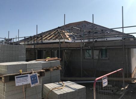 Update on Denbury Affordable Housing Development