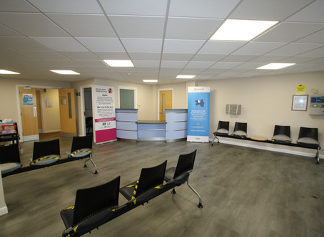 Health Centre Alterations - Plymouth