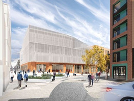 Gloucester City Council - Kings Square Project
