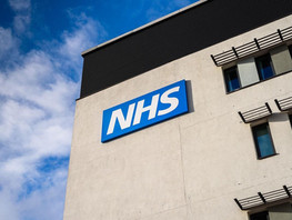 NHS - Estate Strategy Need