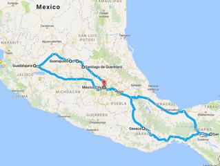 ¿Vamos a Mexico?