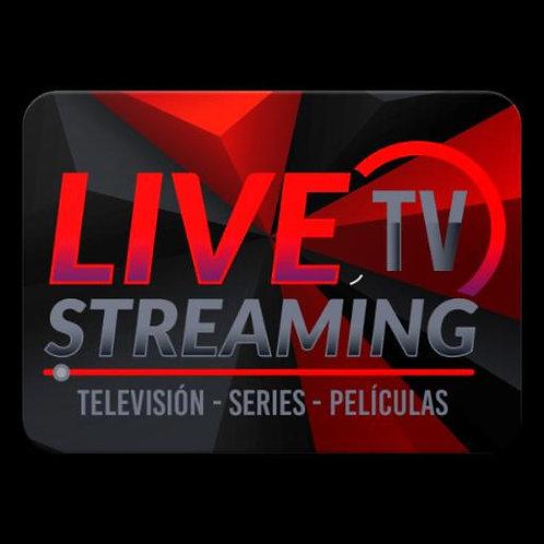 StreamViewTV