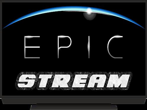 EPIC Stream