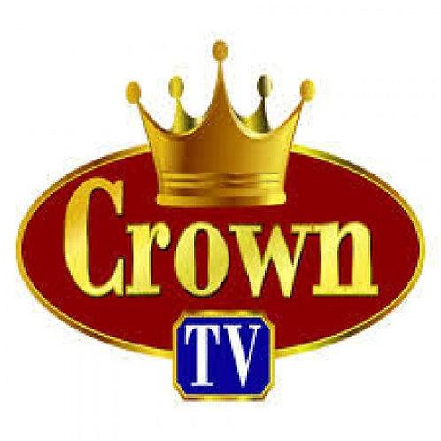 CROWN TV