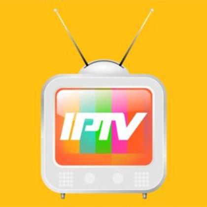 EPIC TV | IPstreams