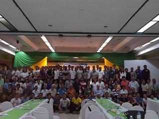 마리스타 가족 수도회 모임