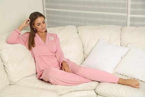 Soft V pyjamas