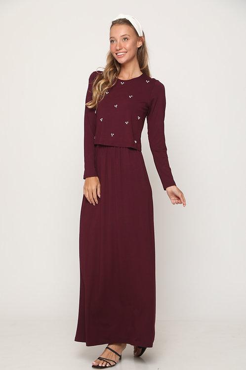 Nursinghome dress
