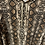 Thumbnail: Nursing maxi knit dress