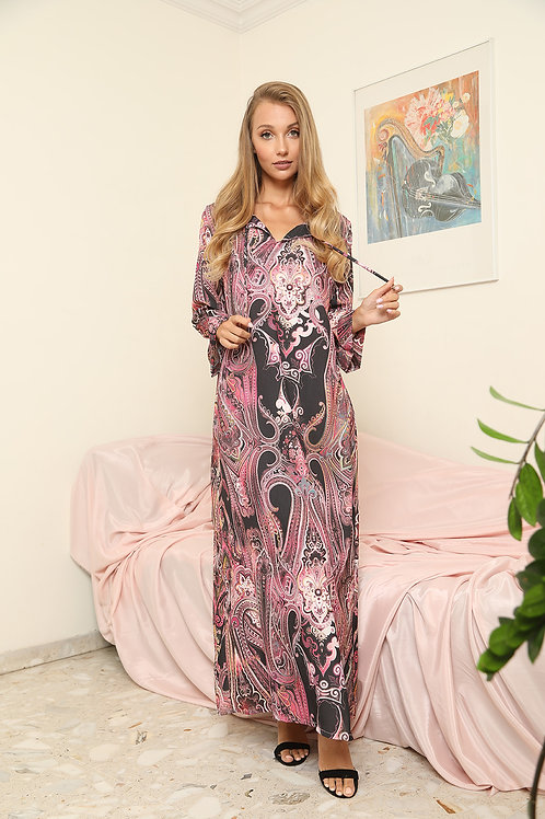 Galbia lounge dress