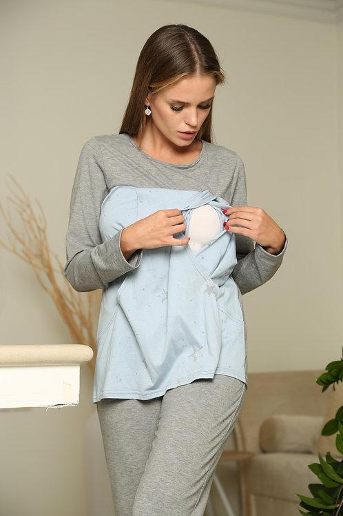 Nursing pyjama