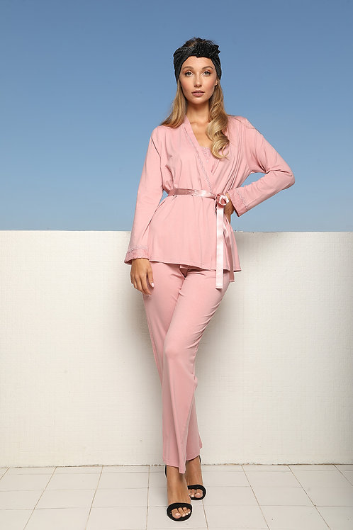 3 pieces viscose set-  Sisi
