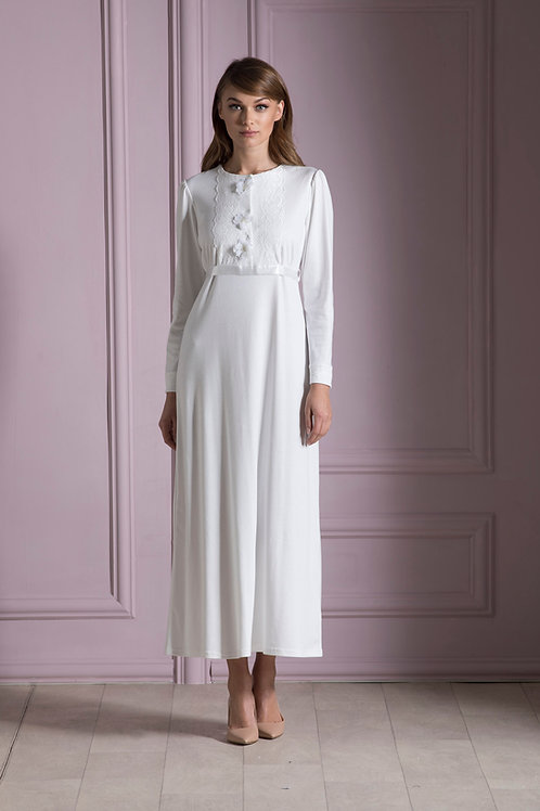 Eveline Gown