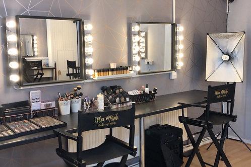 Gift Voucher - Full Make-Up Treatment