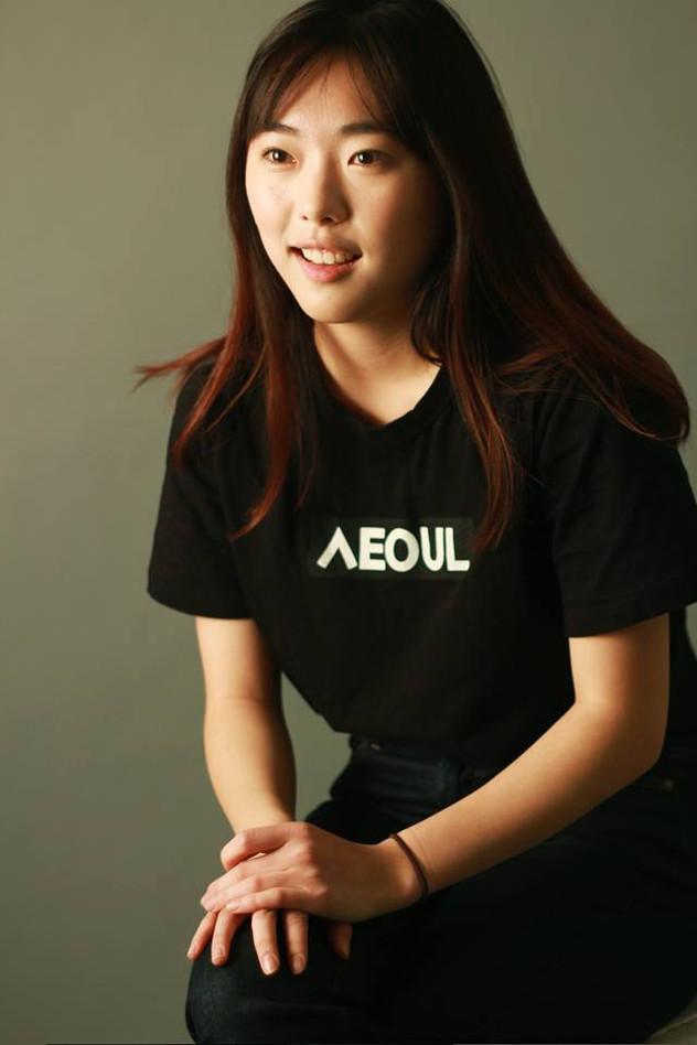 """OCAD U Let's talk"" - Mikayla Seung Hwa Koo"