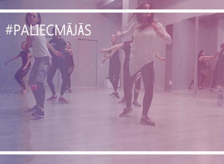 Esam atklājuši online deju nodarbību veiksmes formulu