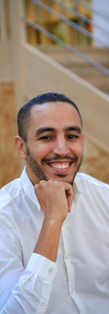 Youssef Allaoui.     Fintops Founder