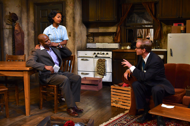 A Raisin in the Sun - Tom Chown