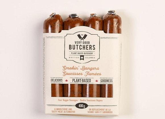 Smokin' Bangers (Frozen) | By Very Good Butchers