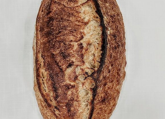 Table Sourdough  | By Tall Shadow Breads