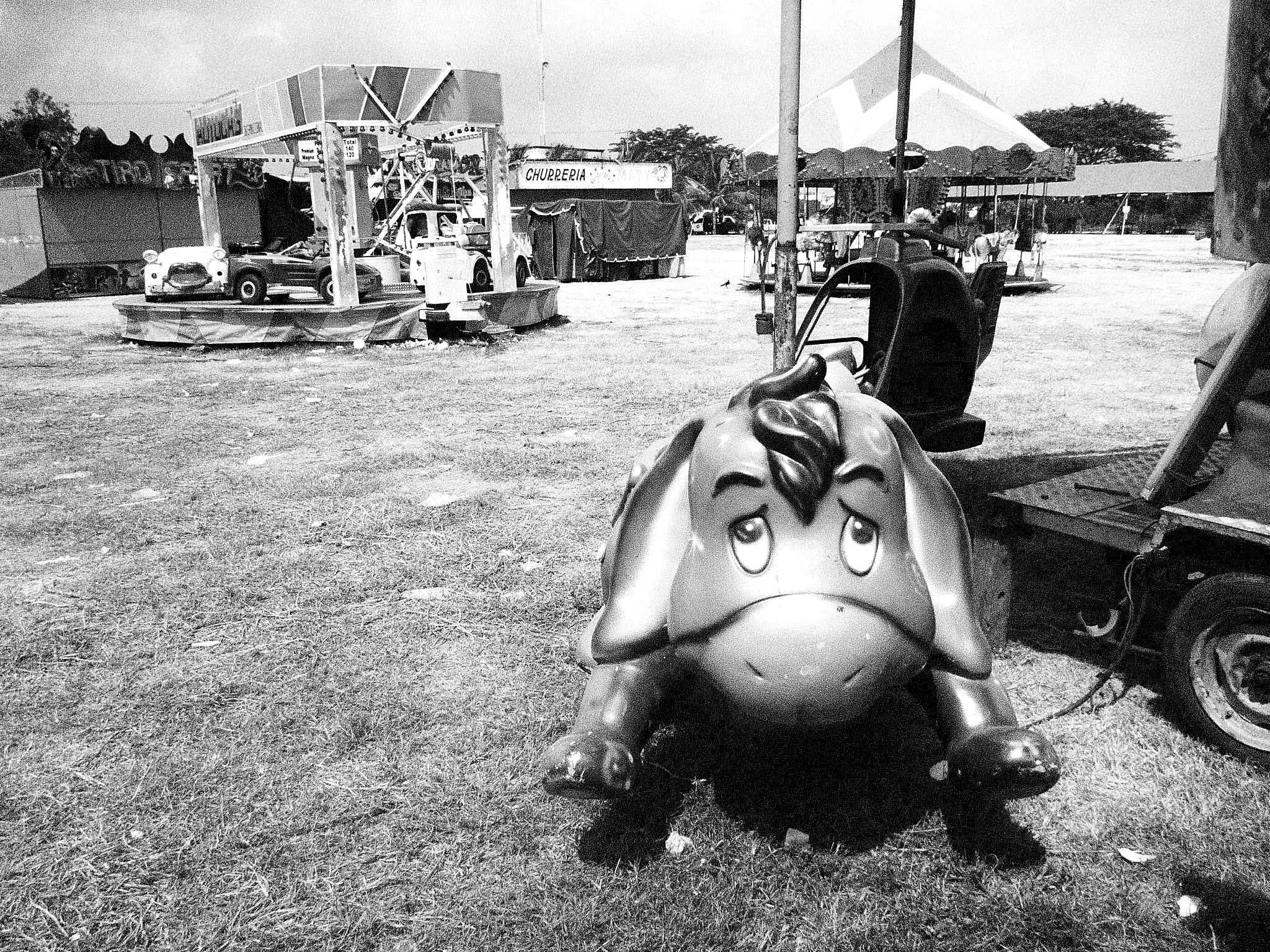 carnaval 5- Eeyore