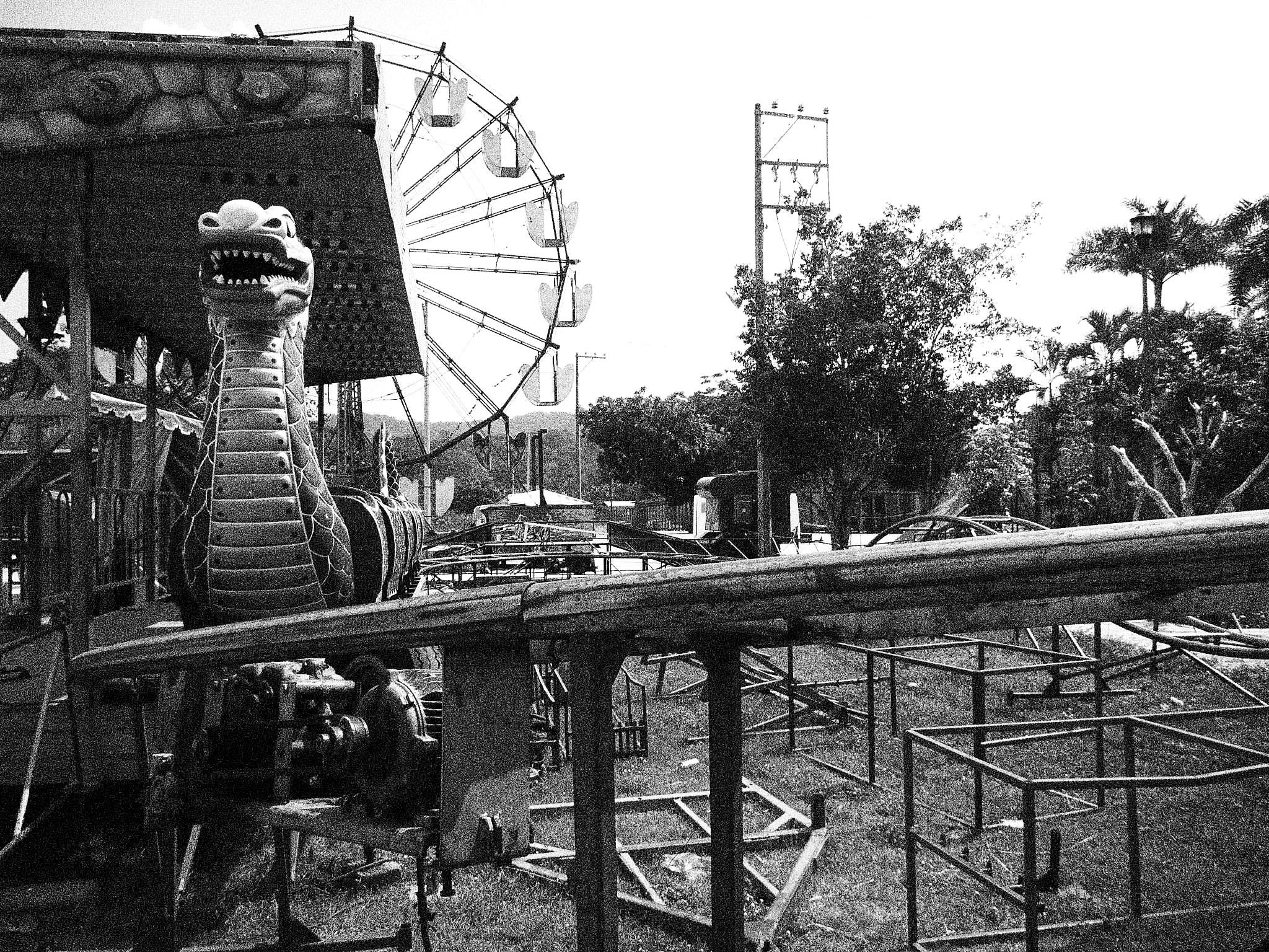 carnaval 4- dragon 2