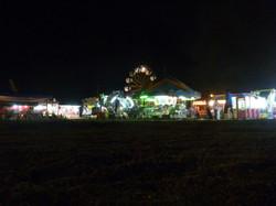 Carnaval 9- Las Luces