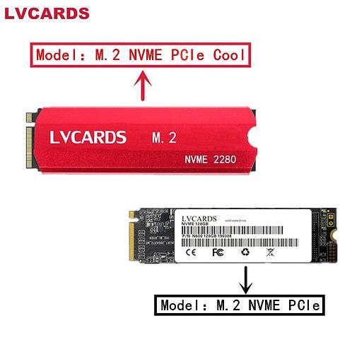 Tarjeta M2 para notebook SSD 128GB 256GB 512g 1TB M.2