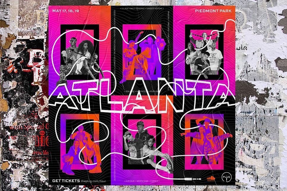 SoundCloud Poster Big Wall Mockup.png
