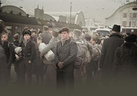 Evakkoja_Viipurin_asemalla_22.11.1939_SA