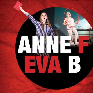 Anne F & Eva B