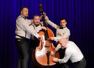 Uusi Kipparikvartetti