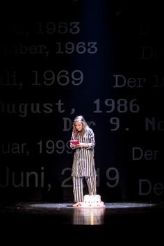 Anne F - Anni Niemelä