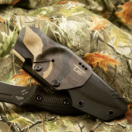 Tie Tactical / Custom Kydex / DFW