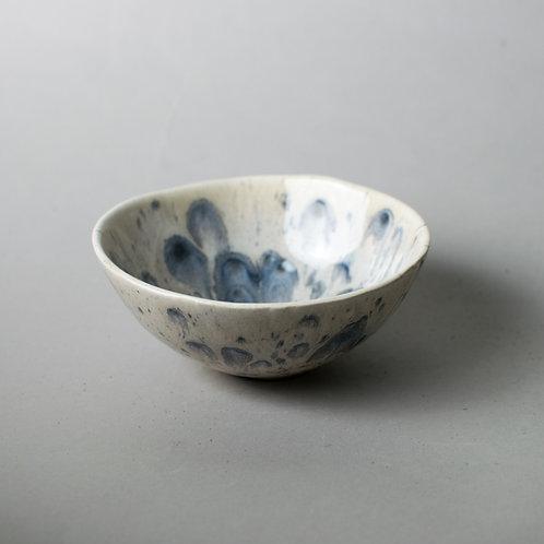 Splash of Grey - Mini Bowl
