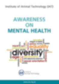 Pages from IAT Mental Health Awareness -