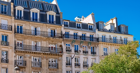 REFLEXE Patrimoine Besançon - Immobilier