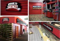 Heinz @ Allianz Stadium