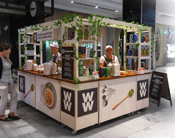 Weight Watchers Mobile Kitchen