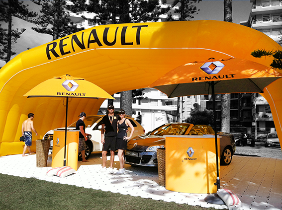 RenaultBeachVolleyballManlyBeach