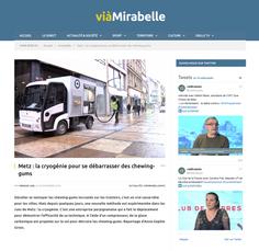 Via Mirabelle