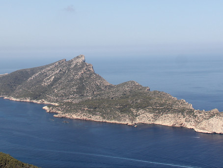 """Arran de la presentació de """"9. Diari de l'expedició santanyinera al voltant de Mallorca,1899"""""""