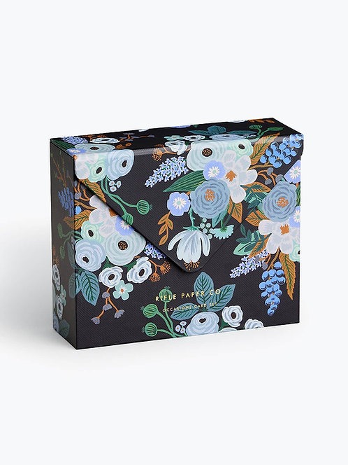 Rifle Paper Co Mixed Floral essential Card Box