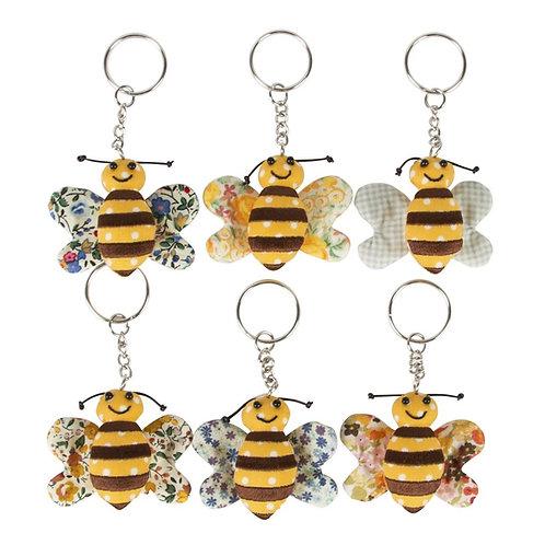 Buzz Bee Keyring