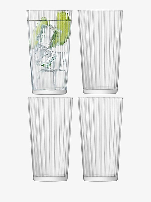 LSA Gio Line Juice Glass Pack Of 4